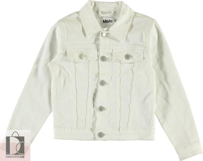 Куртка джинсовая MOLO Heidi рост 128