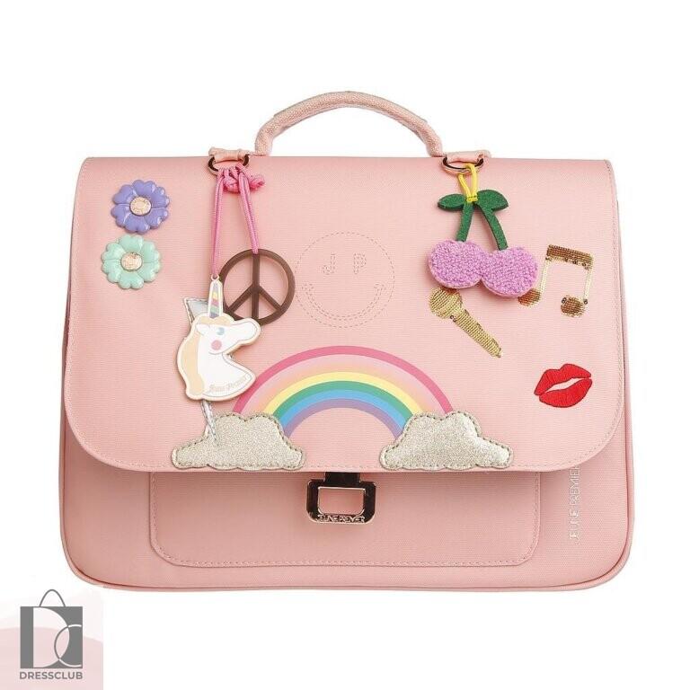 Портфель Jeune Premier It bag Mini Lady Gadget Pink
