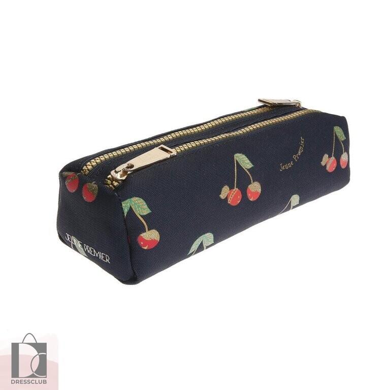 Пенал Jeune Premier Pencil Case Double Love Cherries
