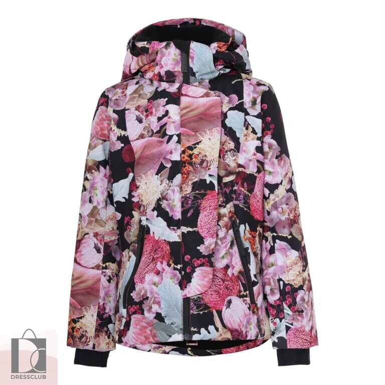 Molo Pearson Bouquet куртка
