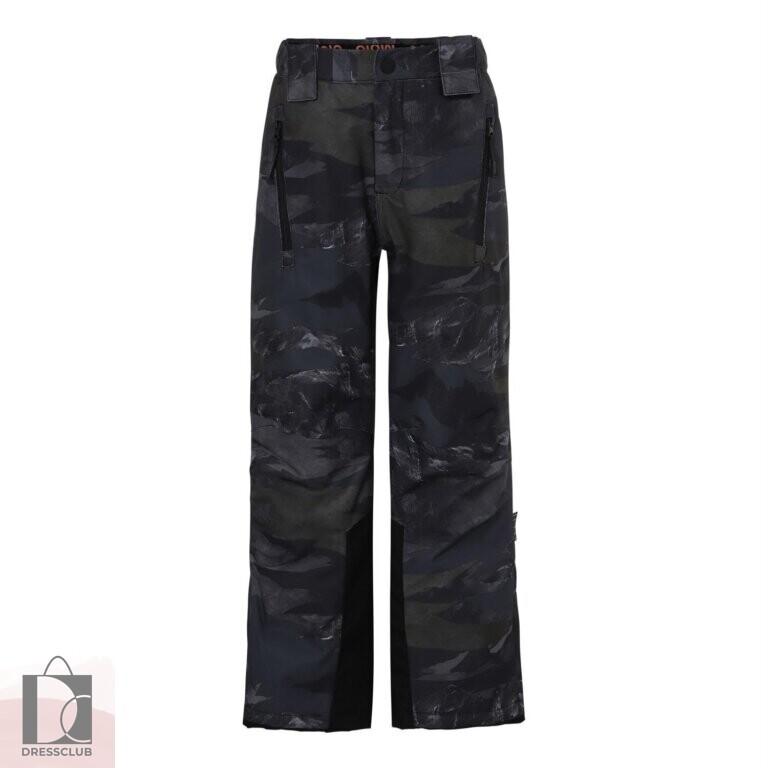 Molo Jump Pro Mountain Camo брюки