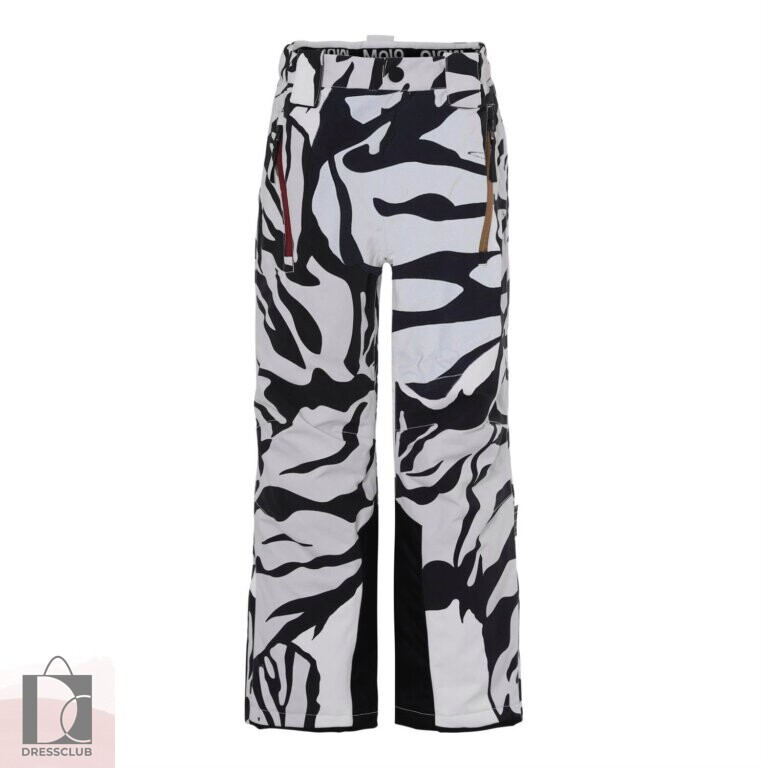 Molo Jump Pro Graphic Tiger брюки