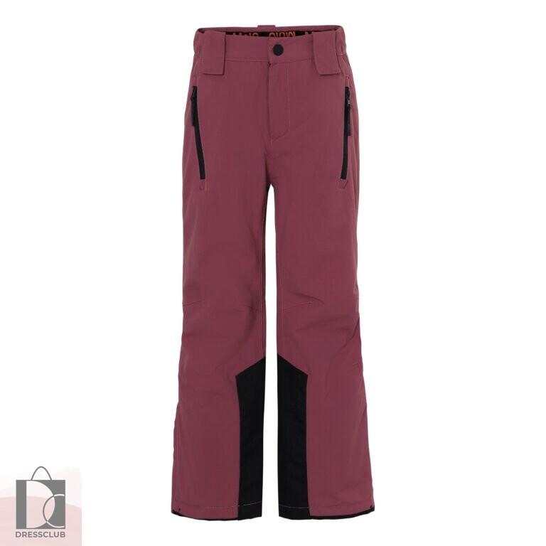 Molo Jump Pro Recycle Maroon брюки