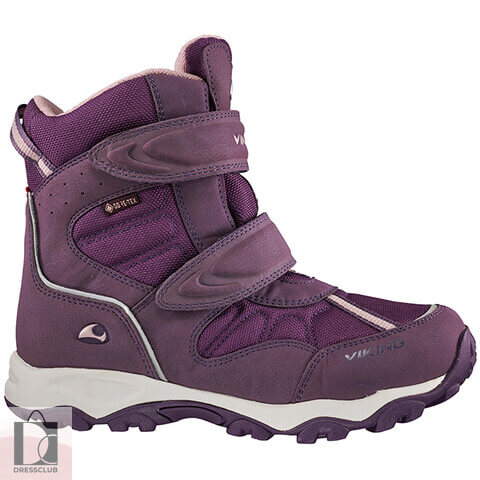Ботинки Viking Beito GTX Purple (Фиолетовый)