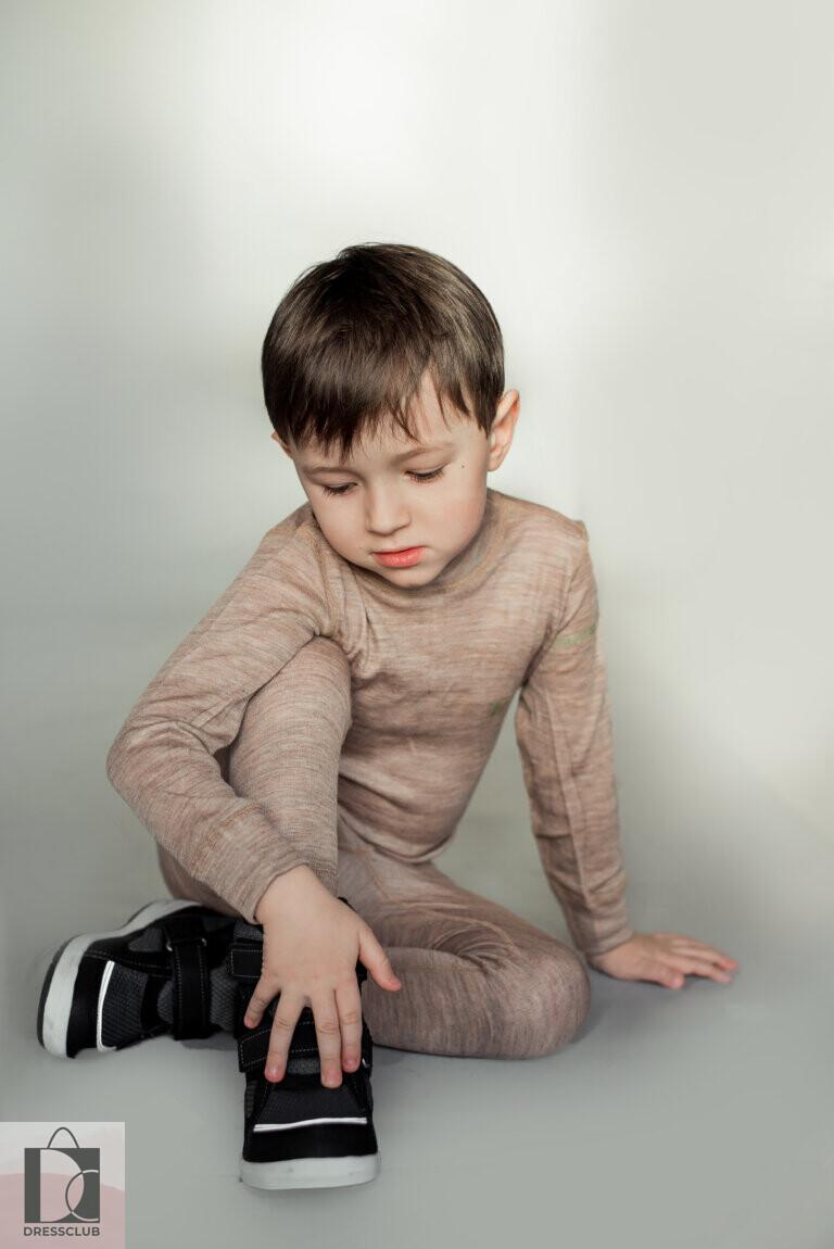 Термобелье TENCEL комплект детский