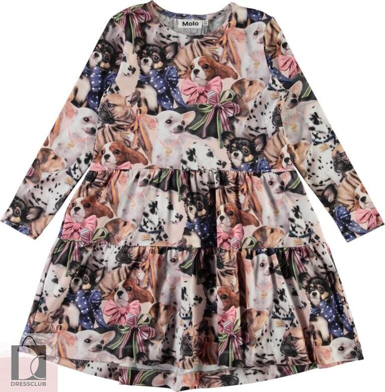 Molo Chia платье