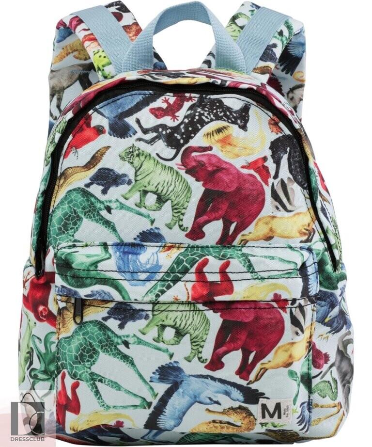 Рюкзак Molo Colourful Animals