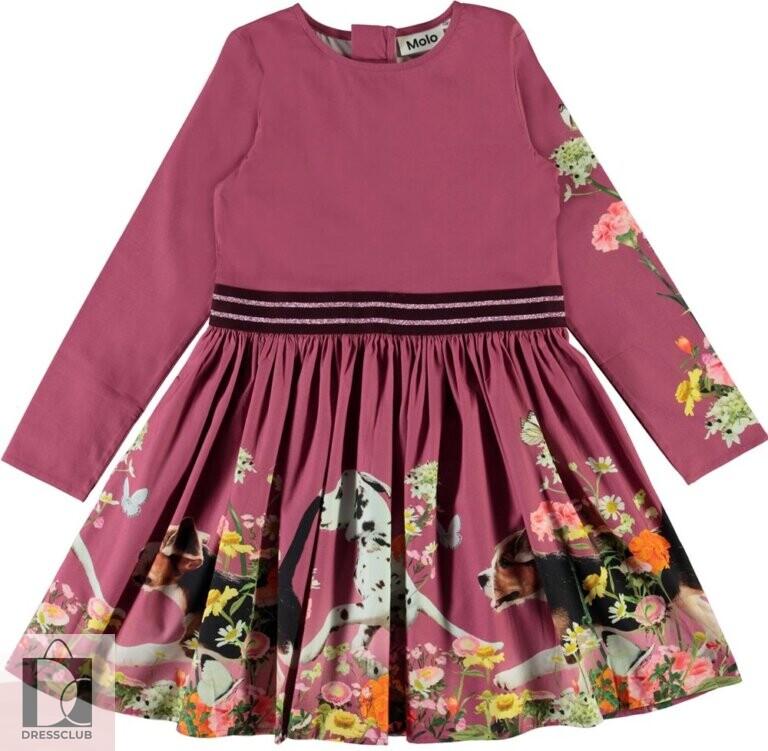 Molo Christin платье
