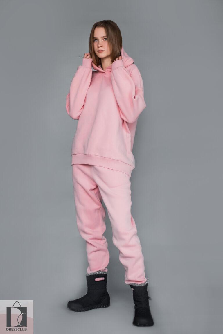 Dressclub костюм розовый