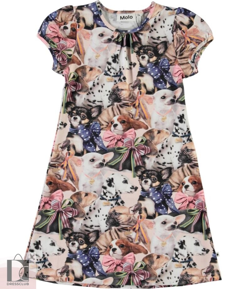 Платье Molo Camellia