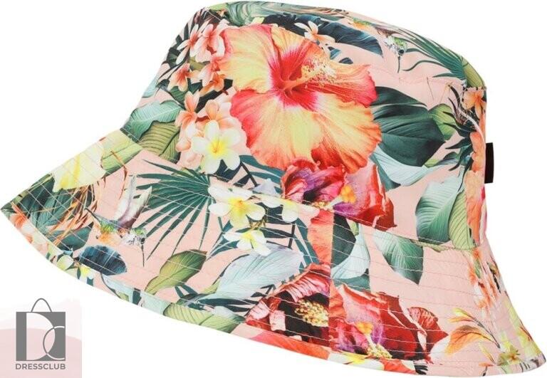 Molo Nadia Hawaiian Flowers панама