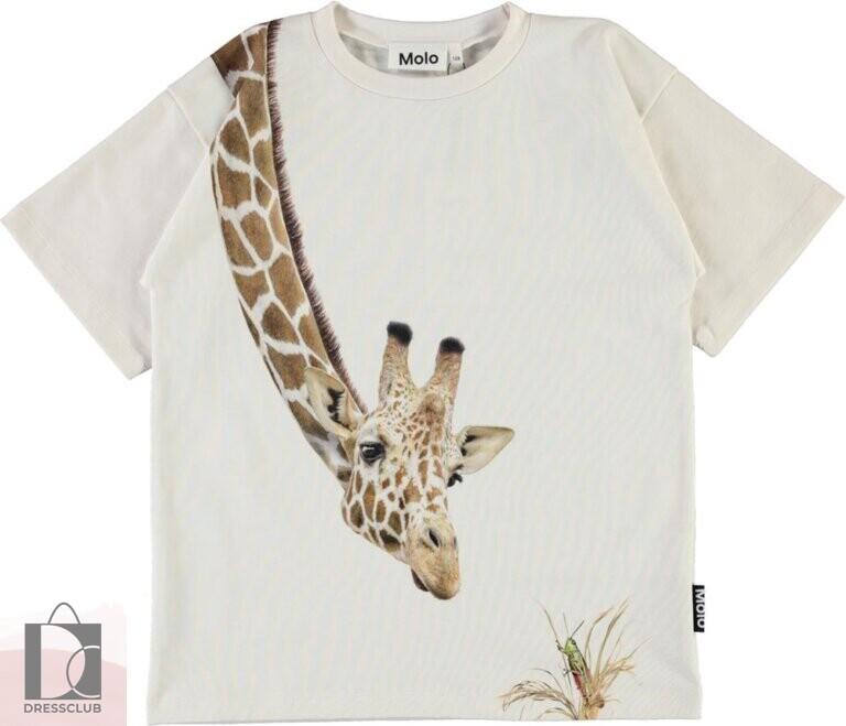 Molo Rillo White Star футболка