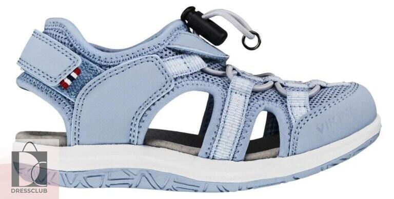 Viking Kids Sandal Iceblue сандалии