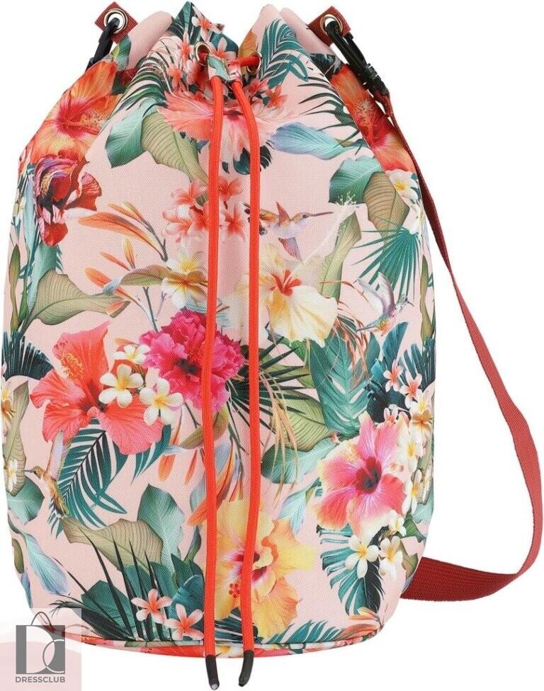 Molo Nedo Hawaiian Flowers рюкзак