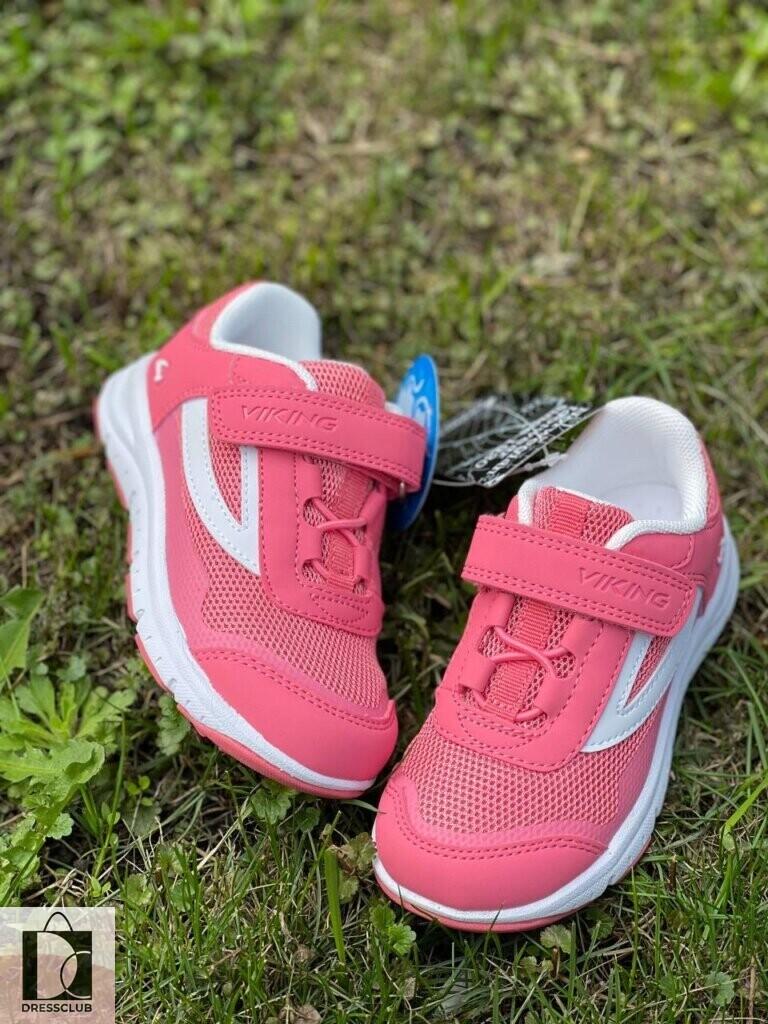 Viking Knapper pink кроссовки