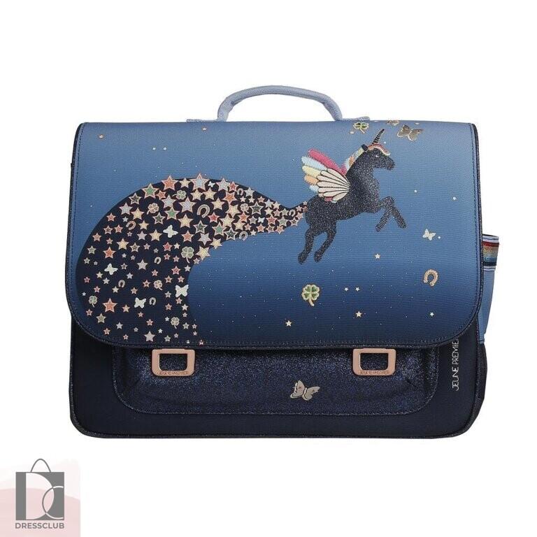 Jeune Premier портфель It bag MIDI Unicorn Universe