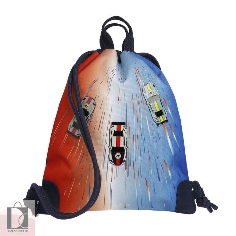 Jeune Premier сумка для обуви и спортивной формы City Bag Racing Club