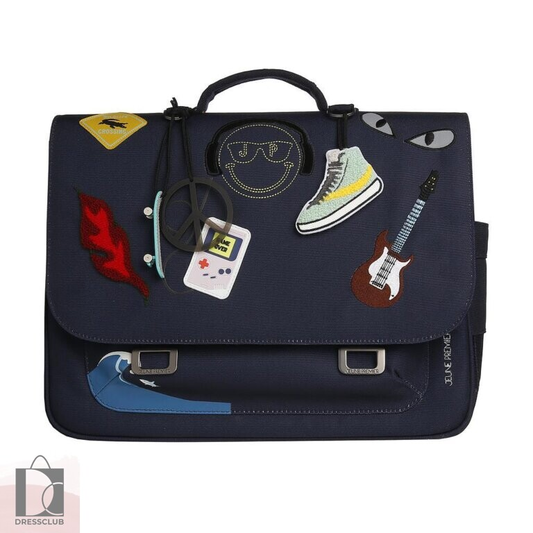 Jeune Premier портфель It bag MIDI Mr. Gadget