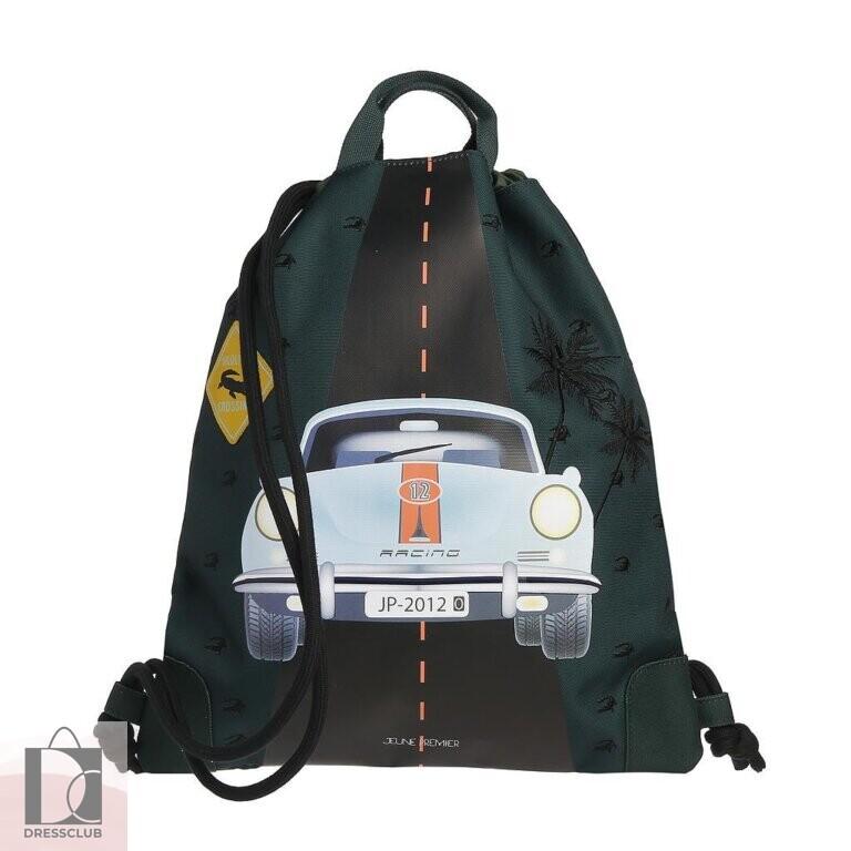 Jeune Premier сумка для обуви и спортивной формы City Bag Monte Carlo