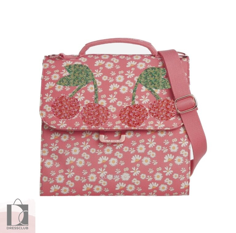 Jeune Premier сумка для еды и прогулок Lunch Bag Miss Daisy