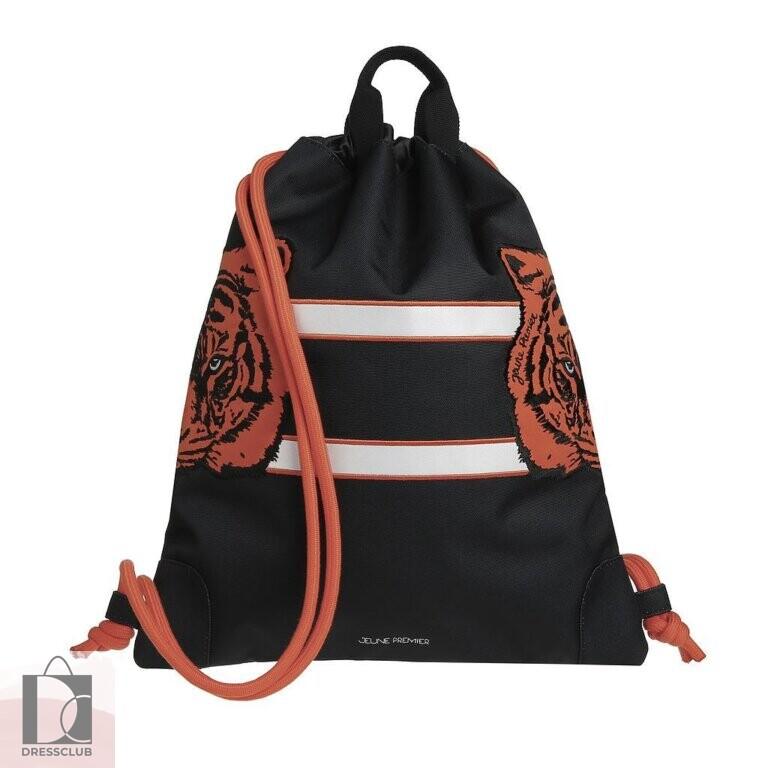 Jeune Premier сумка для обуви и спортивной формы City Bag Tiger Twins