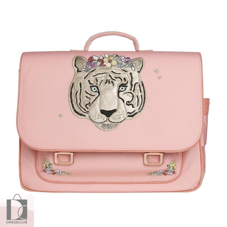 Jeune Premier портфель It bag MIDI Tiara Tiger