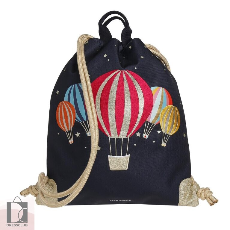 Jeune Premier cумка для обуви и спортивной формы City Bag Balloons