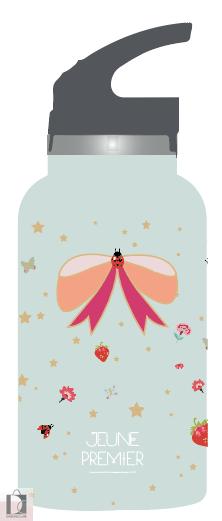 Jeune Premier Ladybug бутылочка