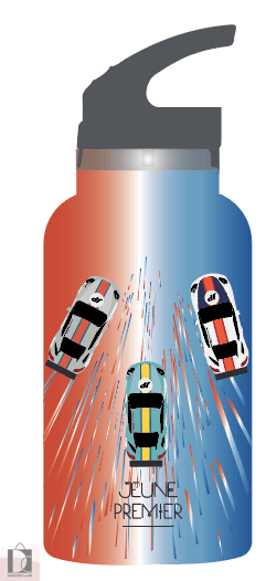 Jeune Premier бутылочка Racing Club