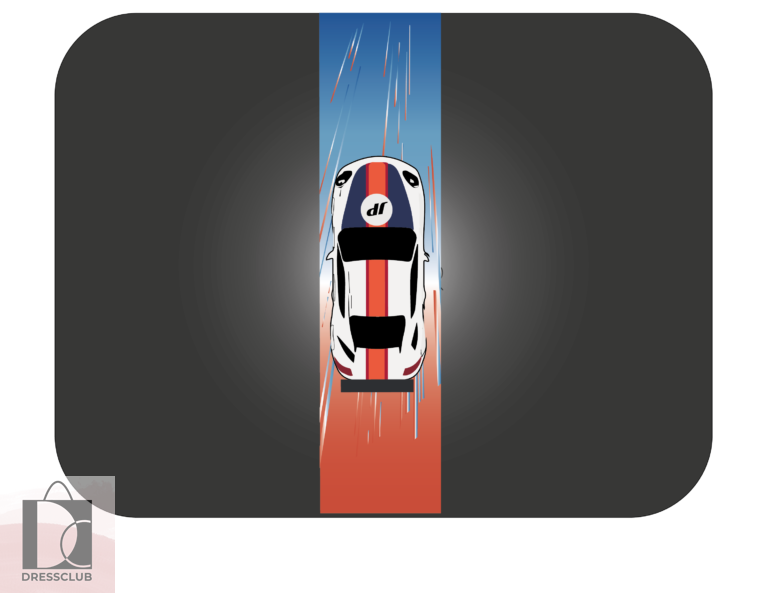 Jeune Premier контейнер для обедов Racing Club