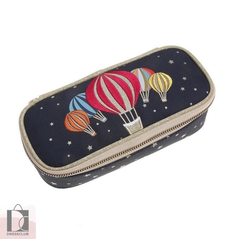Jeune Premier пенал Pencil Box Balloons
