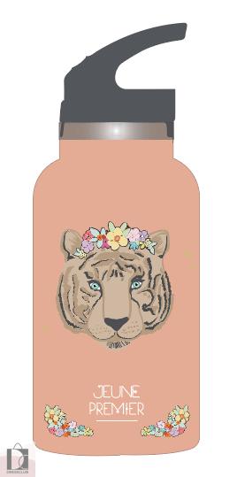 Jeune Premier бутылочка Tiara Tiger