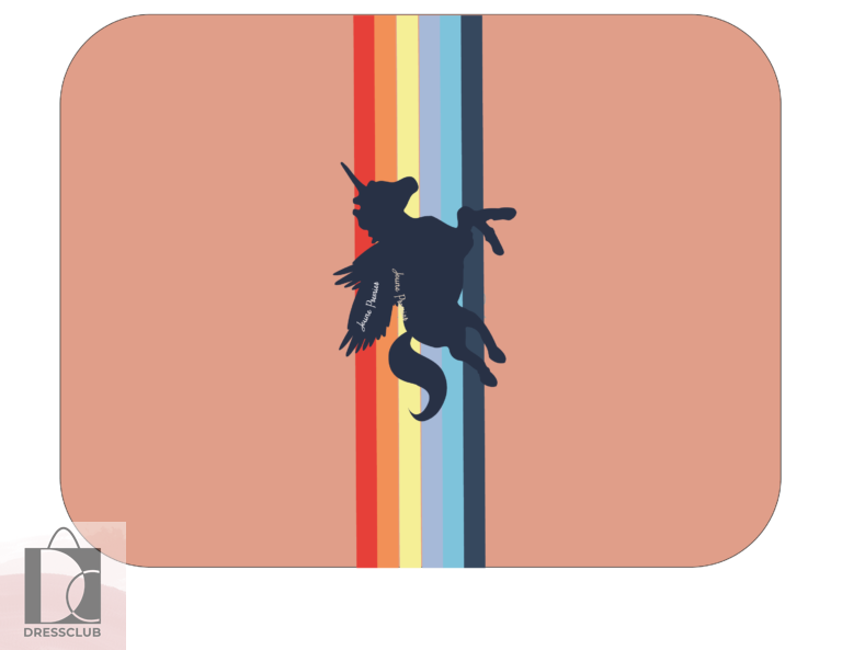 Jeune Premier контейнер для обедов Unicorn Universe
