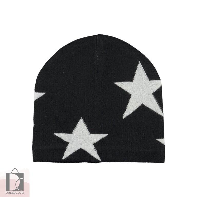 Molo Colder Black шапка