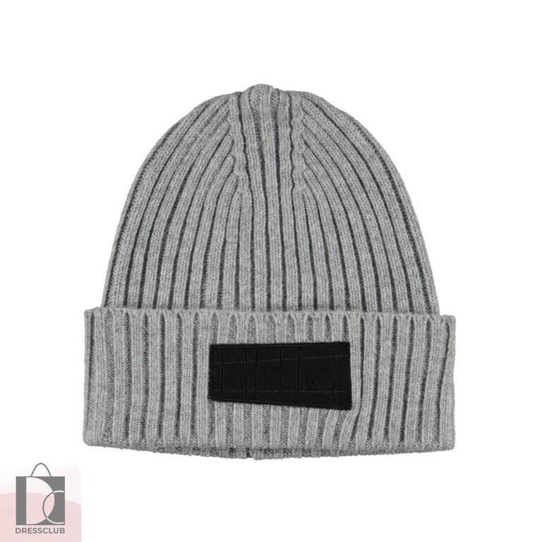 Molo Karli Warm Grey Melange шапка