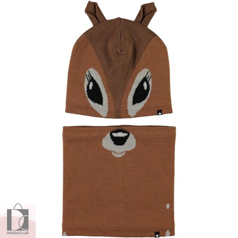 Molo Kleo Deer шапка