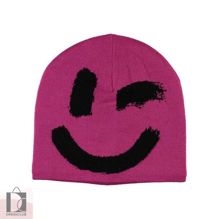 Molo Kenzie Wild Pink шапка