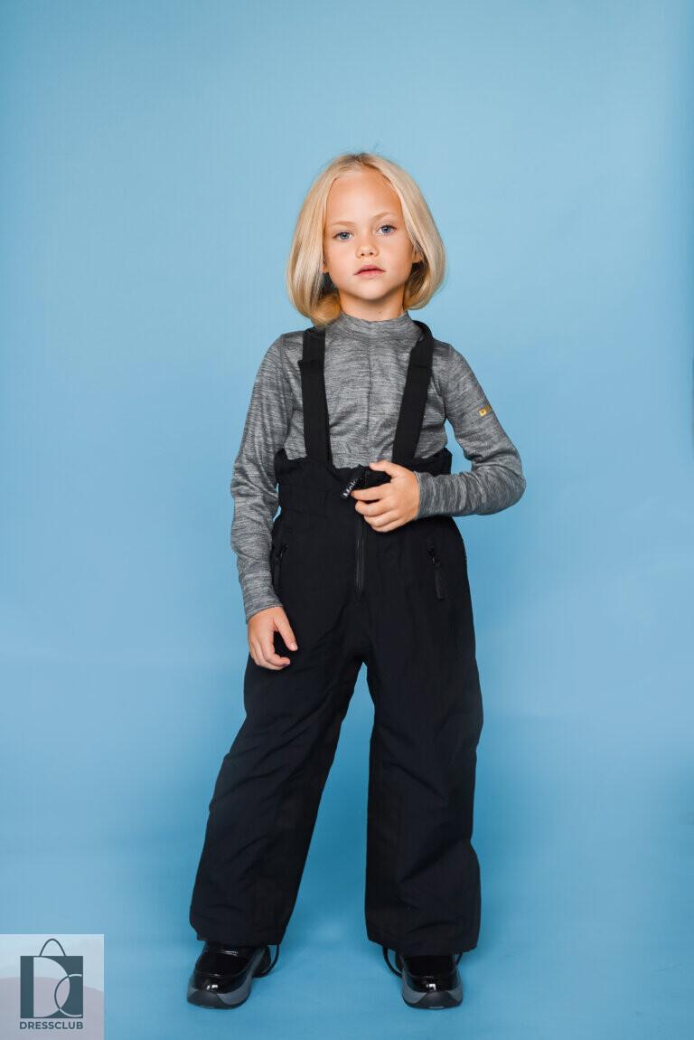 Molo Play Pro Black брюки