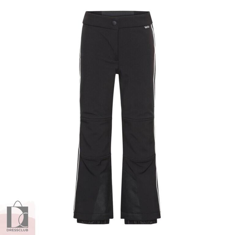 Molo Harlie Black брюки