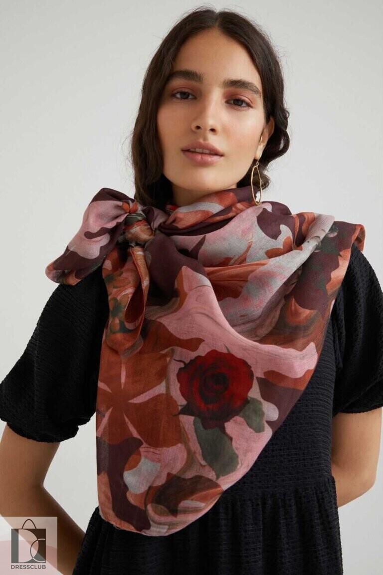 Desigual платок