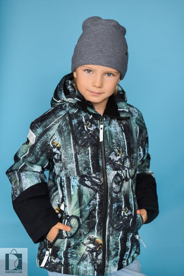 Molo Castor Snow Bikers куртка