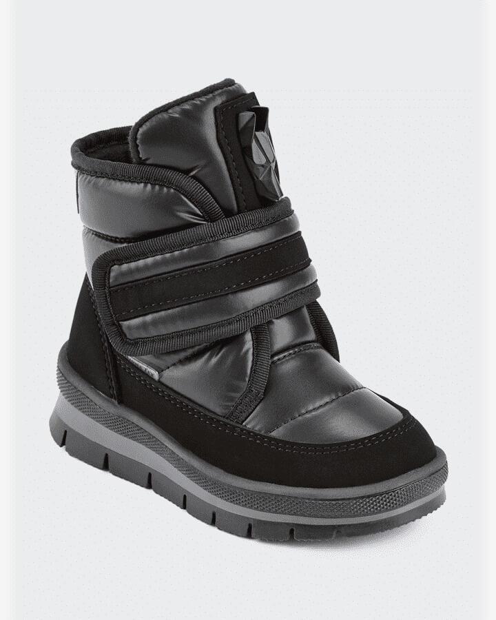 JOG DOG Nebula ботинки 13024R черный балтико